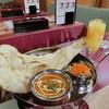 インドダイニングカフェ マター - 料理写真: