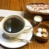 ハート コーヒー - ドリンク写真:ブレンドコーヒー ホット ¥400