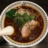 卍力 - 料理写真:スパイス・ラー麺(780円)・・・2017年1月