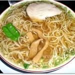 みずさわ屋 - H28.11 なみなみスープ