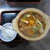 三浦屋 - 料理写真:ちから味噌煮込み