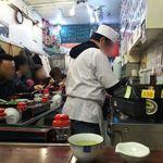 海鮮丼 大江戸 -