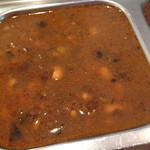 レカ - 豆カレー