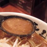 61250601 - 2017年1月 スープ