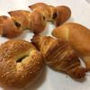 奥田製パン - 料理写真: