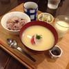 甘味茶屋 ぶどうの木 - 料理写真:
