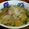 中華飯店てんじく - 料理写真:ラーメン