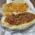 福田パン - いわて短角和牛トマトソース