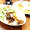 プウホヌア - 料理写真:プウホヌア ハワイアンセット(ランチ限定)