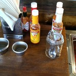 エスパーザズ タコス アンド コーヒー -