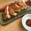 トラノコ - 料理写真:餃子