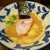 麺屋ぬかじ - 料理写真:らーめん 780円