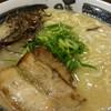 新・和歌山らーめん ばり馬 - 料理写真: