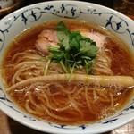 味香房 海居人 - 料理写真:鶏の醤油750円