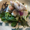 山下さんち - 料理写真:色々野菜の肉巻き