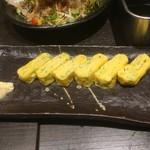 壱番 - 玉子焼き