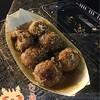 蛸若道場 - 料理写真:たこ焼き・塩ダレ