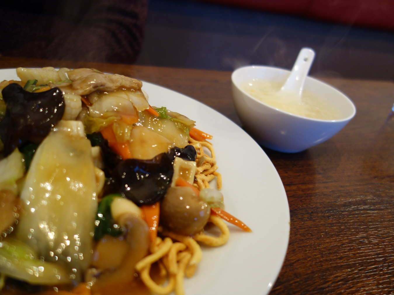 中華料理 長城