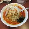えぞ菊 - 料理写真:辛味噌ラーメン