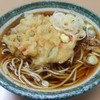 立喰そば かしやま - 料理写真:天ぷらそば(320円)