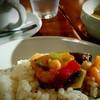 ロータス カフェ - 料理写真: