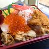 鮨のぶ - 料理写真: