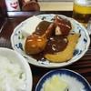 自由軒 - 料理写真:おでん定食