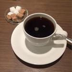 61315073 - 食後のコーヒー。