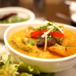 シターラ - 季節の野菜