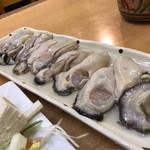 魚洋水産 -