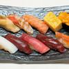 つきぢ神楽寿司 - 料理写真: