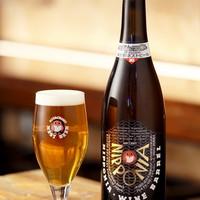 常陸野ブルーイング・ラボ Tokyo Station - 特別な常陸野ネストビール(大瓶)もご用意しております!