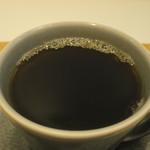 プアオーバー - 小笠原コーヒー プレミアブレンドコーヒーアップ