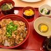 ジョイフル - 料理写真:「すたみな豚丼」(638円)。