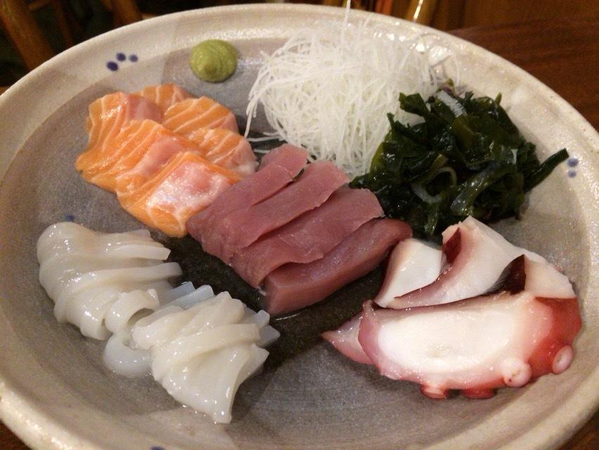 浜焼太郎 栄生店