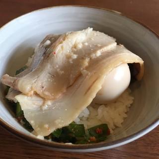 麺や 和楽 - 料理写真: