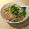 プリンスアンドプリンセス - 料理写真:タイ醤油ヌードル