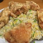 チャイナ飯店 - 料理写真:2017年1月吉日