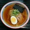 はなまる屋 - 料理写真:中華そば(420円)