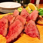 61336167 - 『熟成肉のビステッカ・アッラ』様(250g/2500円)