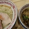 中華そばムタヒロ - 料理写真:ザハハつけそば堺東バージョン♪