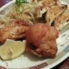 ラー麺ずんどう屋 - 料理写真:祭りセット