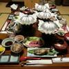 地酒の宿 中村屋 - 料理写真:ボリュームが凄い!!