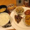 カフェ&ミール ムジ - 料理写真:選べるデリ4品セット