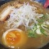 麺家一清 - 料理写真:とろみ醤油らーめん750円。