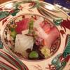日本橋逢坂 - 料理写真:お造り
