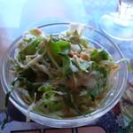 サムンドラ - サラダ