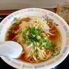 あじわい - 料理写真:福山ラーメン