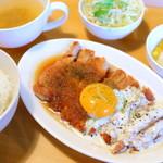 OJARI - 料理写真: