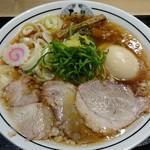 61369894 - 味玉ラーメン850円(税込)